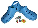 Blue Cloggis, cloggis, cloggis, clogs girls, mens clogs, shoes, cloggies, nurse clogs,  clogs eva clogs holeys beach sandals flip flops crocs style shoes,  croc, cloggs, eva clogs, crocs, corcs,Cloggis - Click for more information