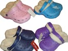 Kids FurCloggis - Click for more information